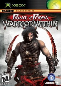 41YZM936G4L Reviews Prince of Persia: Warrior Within