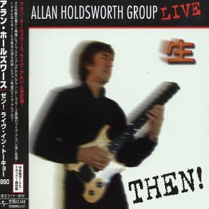 Then: Live in Tokyo