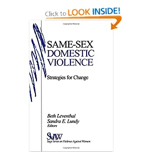 Colonization and domestic violence strategies