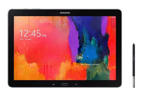 Samsung Galaxy Note Pro 12.2'' 64GB (Wifi), Black