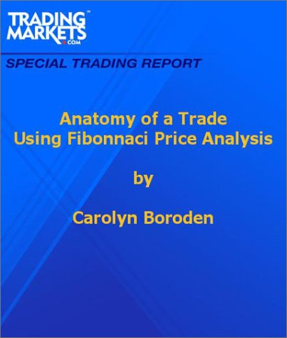 Anatomy Of A Trade Using Fibonacci Price Analysis