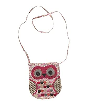 Joe Browns Ditsy Owl Bag