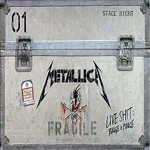 Live Sh*T - Binge & Purge CD+VHS NTSC