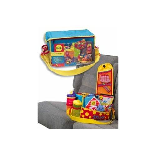 Alex Toys Travel Toy Tote - Buy Alex Toys Travel Toy Tote - Purchase Alex Toys Travel Toy Tote (Alex Toys, Toys & Games,Categories,Preschool,Pre-Kindergarten Toys)