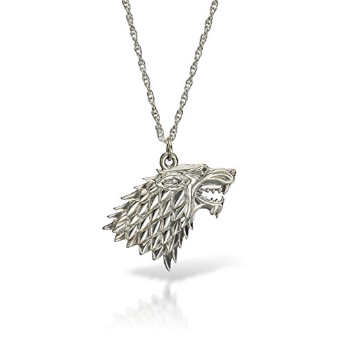 game-of-thrones-house-stark-necklace-with-wolf-charm-silver