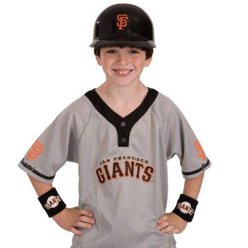 Franklin Sports MLB San Francisco Giants Youth Team Uniform