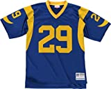 Los Angeles Rams Mitchell & Ness 1984 Eric Dickerson #29 Replica Throwback Jersey