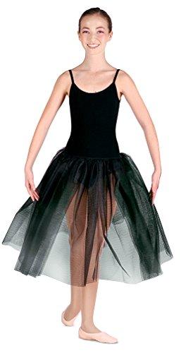 Women's Romantic Ballet Costume