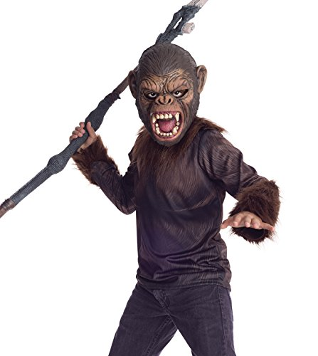 Rubies Dawn of The Planet of The Apes Caesar Costume