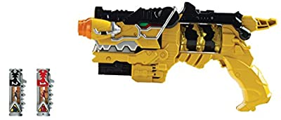 Power Rangers Dino Charge - Deluxe Dino Charge Morpher by Power Rangers