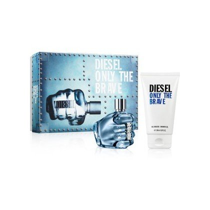 Diesel 172-27808 Acqua di Colonia, Only The Brave, 200 gr