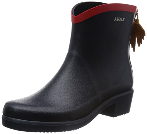 [エーグル] AIGLE MISS JULIETTE BOTTILLON 8509-47902 3 (ネイビー/37)