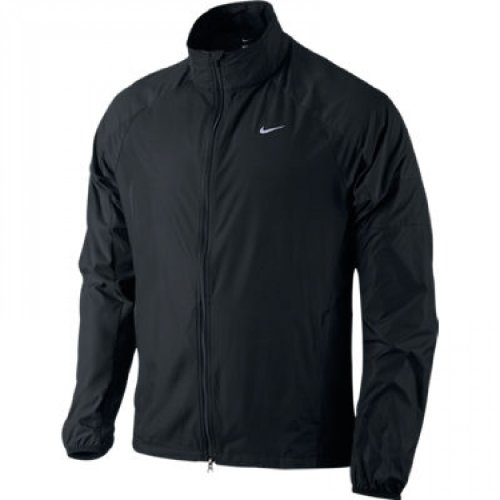 Nike NIKE Men's Windfly Jacket, Black, L