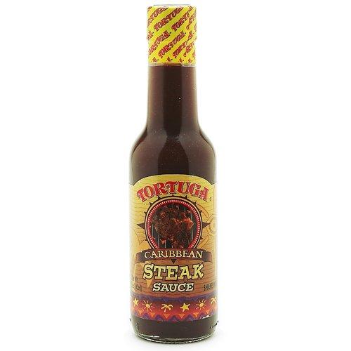 Tortuga Rum Steak Sauce (5 ounce)