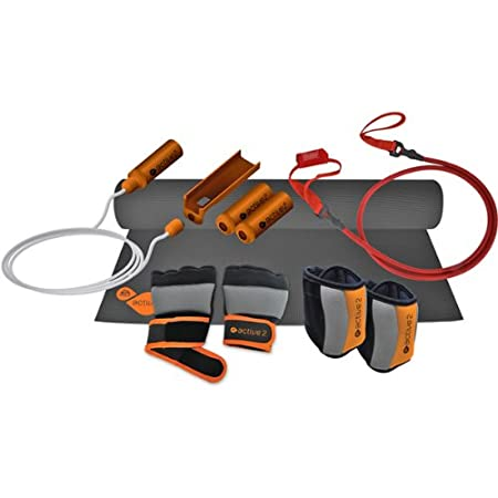 EA Sports® Active Jump Rope/Boxing Glove Bundle Kit