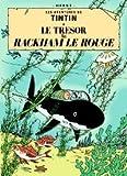 Tintin Poster - Le Tresor de Rackham le Rouge...