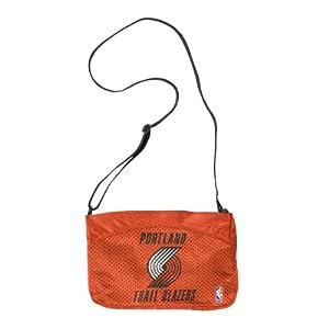 NBA Portland Trail Blazers Jersey Mini Purse by Little Earth