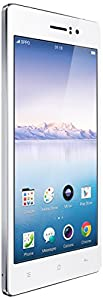 OPPO R8106 R5 16GB 4G UK SIM-Free Smartphone - Silver (Super AMOLED 423 PPI Display, Octa-Core Snapdragon 615 Processor, 2GB Ram, Android 4.4.4, VOOC Flash Charging)