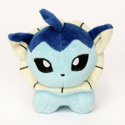 Pokemon Center 6″ Inch Vaporeon Plush image