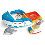 WOW Toys Danny's Diving Adventureby WOW Toys