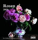 Rosen, Tisch- und Postkartenkalender 2009 (3832010629) by Clay Perry