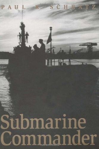 Submarine Commander: A Story of World War II and Korea