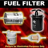 Fuel Filter - Audi Allroad Quattro 4.2 03->06