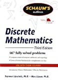 img - for Schaum's Outline of Discrete Mathematics, Revised Third Edition (Schaum's Outline Series) book / textbook / text book