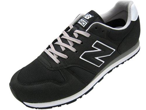 ニューバランス(New Balance) M340(ブラック) M340-BK ウイズEE 32.0cm