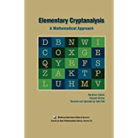 ELEMENTARY CRYPTANALYSIS: A MATHEMATICAL APPROACH SECOND EDITION
