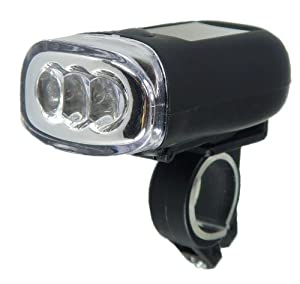 Click Here For Cheap Dynamo And Solar-powered Bike Light  For Sale
