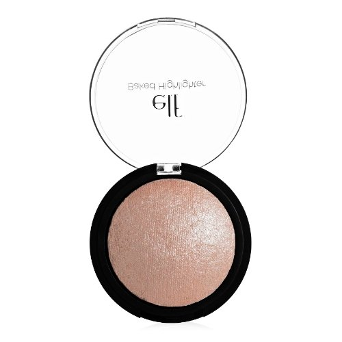 e.l.f. Studio Baked Highlighter Blush Gem