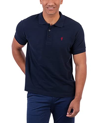 Polo Club Original Mini Rigby Cro [Blu Navy]