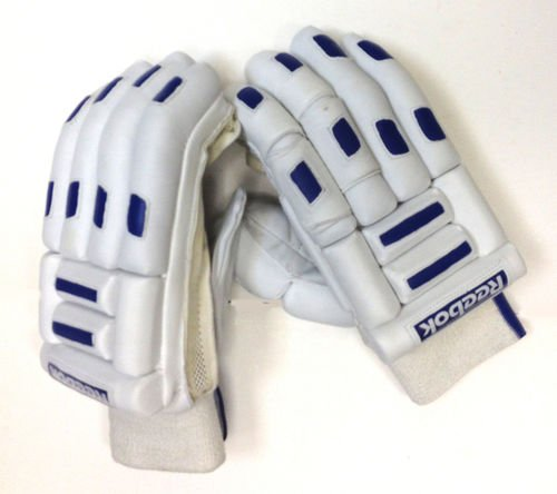 Reebok 2012 Dhoni Style Cricket Batting Gloves Mens RH