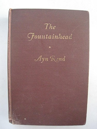 fountainhead sparknotes Sparknotes: the fountainhead the fountainhead is a novel by ayn rand that was first published in 1943 the fountainhead by ayn rand - goodreads when the.