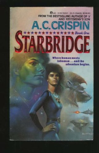 Starbridge, A. C. Crispin