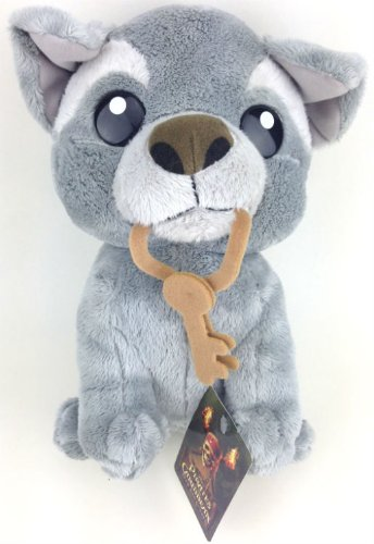 Disney Pirates of the Caribbean Key Dog Plush