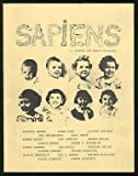 img - for Sapiens -- 1, Fall/Winter book / textbook / text book