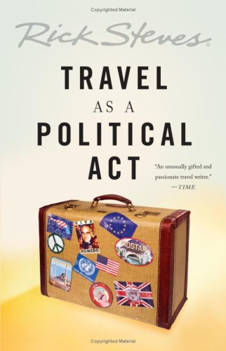 Image for Travel as a Political Act