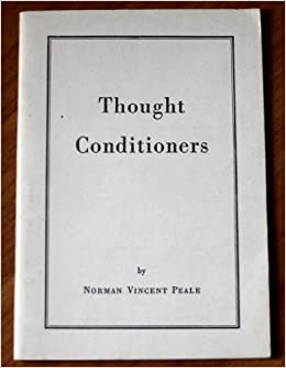 norman vincent peale thought conditioners Dr norman vincent peale - new york city, ny - statues of religious figures on waymarkingcom view waymark gallery  thought conditioners,.