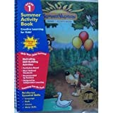 img - for Summer Vacation, Grade 1 Activity Book book / textbook / text book