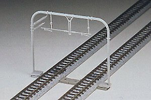 TOMIX Nゲージ 3050 複線架線柱・パイプ型 (24本セット)