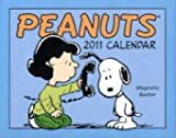 Peanuts: 2011 Mini Day-to-Day Calendar