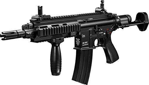 HK416C カスタム (18歳以上次世代電動ガン)