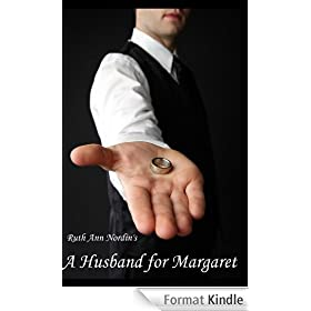 A Husband for Margaret (Nebraska Historical Romances Book 3) (English Edition)