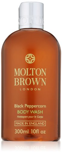 MOLTON BROWN BLACK PEPPERCORN GEL DOCCIA