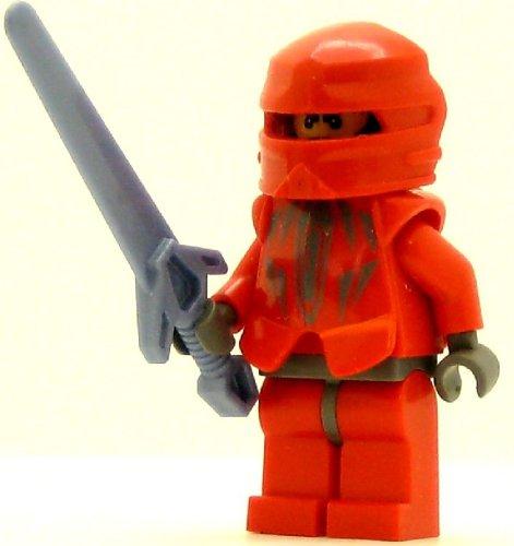 LEGO Castle Minifig Knights Kingdom II Santis - 1