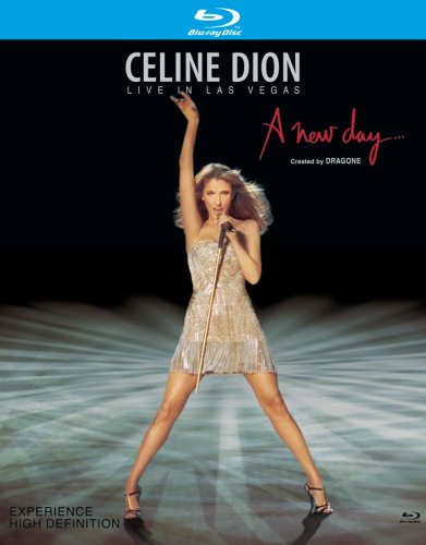 Celine Dion / A New Day Live in Las Vegas (2007) BDRip от HQ-ViDEO