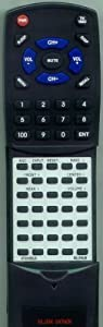MILLENIUM THEATER Replacement Remote Control for MTS3100SUBWOOFER
