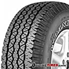 Goodyear Wrangler RT/S  Tire - 235/75R15 105S